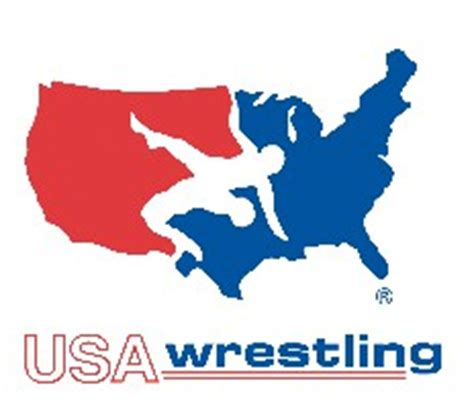 file usa wrestling logo jpg wikipedia