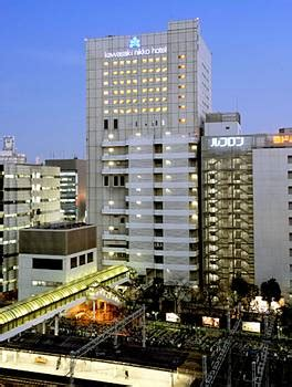 Kawasaki Nikko Hotel by Kawasaki Nikko Hotel Best Price Guaranteed Expedia