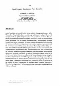 abstract template sle of abstract page in thesis