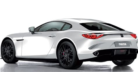 2020 Mazda Rx9 Price by 2020 Mazda Rx9 Changes Specs Release Date Price 2019