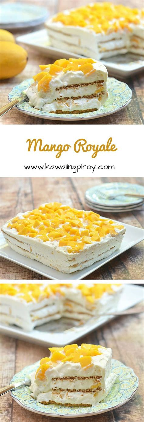 100 mango dessert recipes on pinterest mango mango