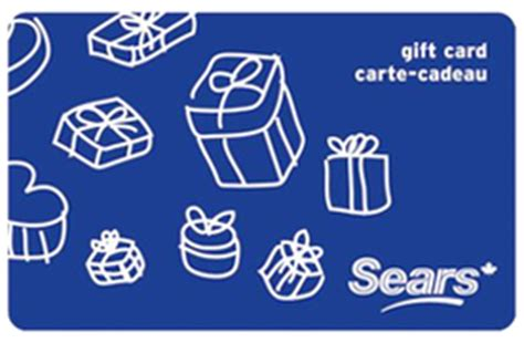 Costco Keg Gift Cards - win a 50 sears gift card ottawa draws daily draws coupons contests and more