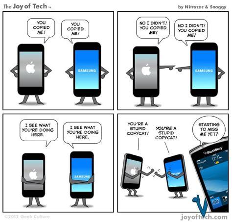 Samsung V Apple Apple Vs Samsung Verdict Quotes Memes Trolls And