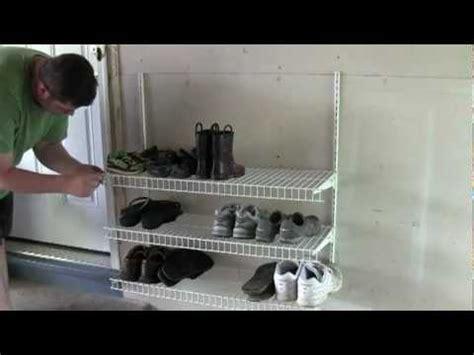 How To Rack 9 by Diy Shoe Rack