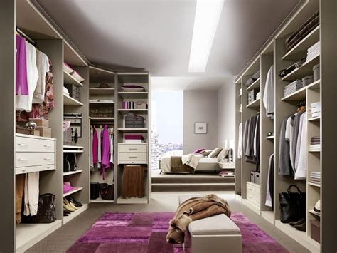 Dressing Closet by Walk In Wardrobe Every Dressing Room Ideas