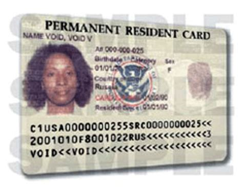 Can I Get A Green Card If I A Criminal Record Administration It Easier To Get A Green Card The Times In Plain