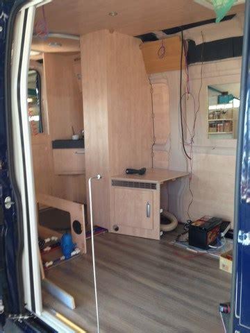wie schreibt toilette kastenwagen cingbus ausbau innenausbau isolierung wohnmobil