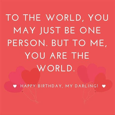 Happy Birthday To My Quotes 43 Happy Birthday Quotes Wishes And Sayings Word
