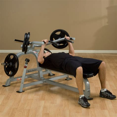 body solid bench review lvbp leverage bench press body solid fitness