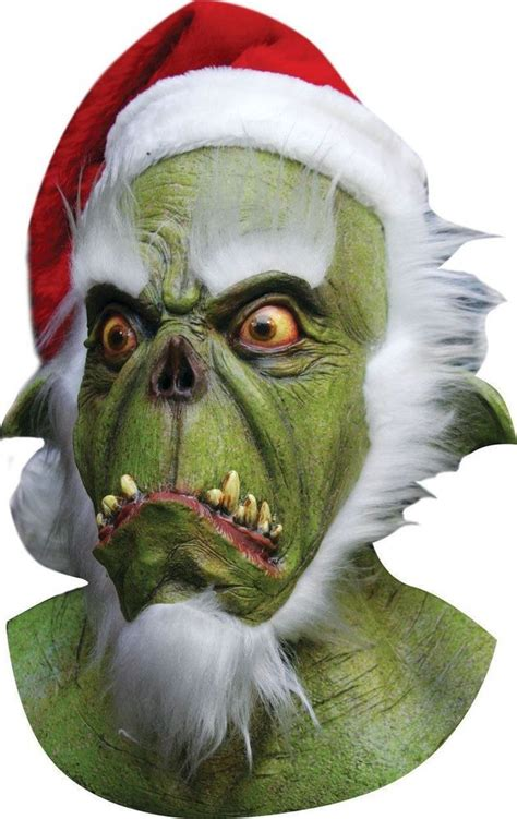 17 best ideas about grinch mask on pinterest grinch