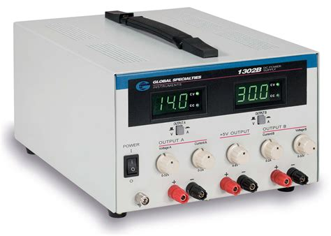 High C Supply | power supplies