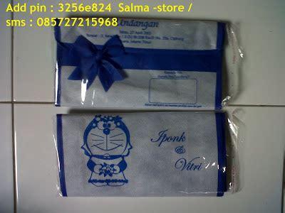 Tas Undangan Souvenir Nikah Pakai Alas Unik april 2013 salma store