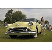 Auction Results And Data For 1954 Oldsmobile Super 88