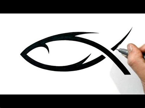 tattoo christian fish symbol 9 best images about project seer on pinterest how to