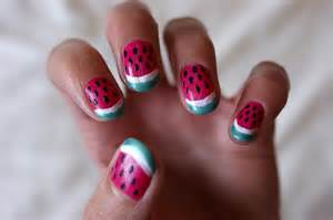 paint your nails in crazy way awesome nail art