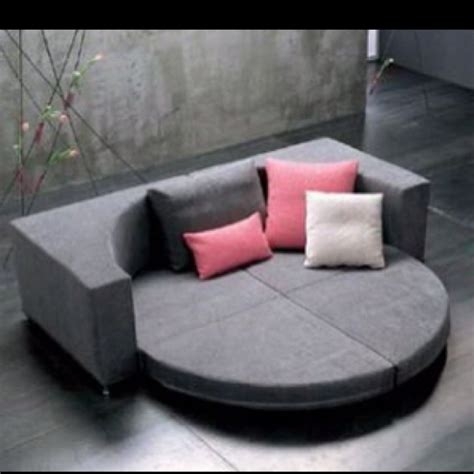 round bed couch round couch bed for rigel pinterest