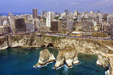 To In Beirut Tourism Travel In Lebanon
