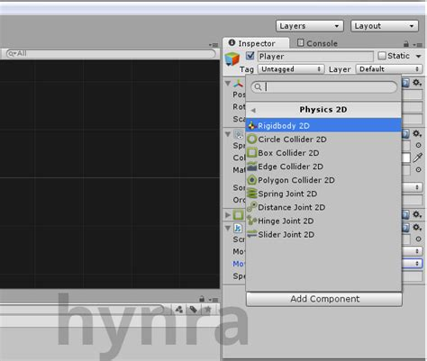 membuat game sederhana dengan unity membuat game 2d sederhana dengan unity part 2 apank