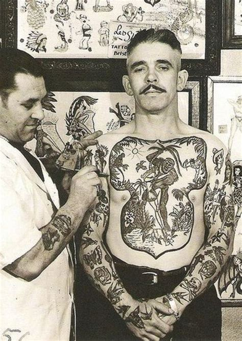 tattoo history in australia ретро татуировки 28 фото 187 триникси