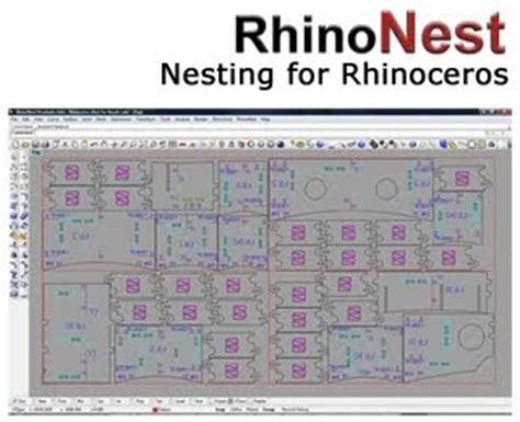 rhino news etc easyjewels3d a new plug in for jewelry design rhino news etc rhinonest 2 0 shipping