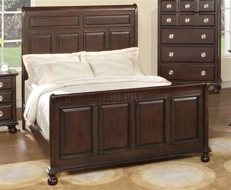 espresso king bedroom set espresso finish modern 5pc bedroom set w queen or king bed