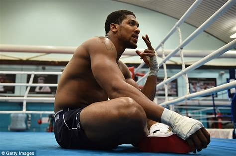 anthony greater is he anthony joshua can be one of boxing s all time greats