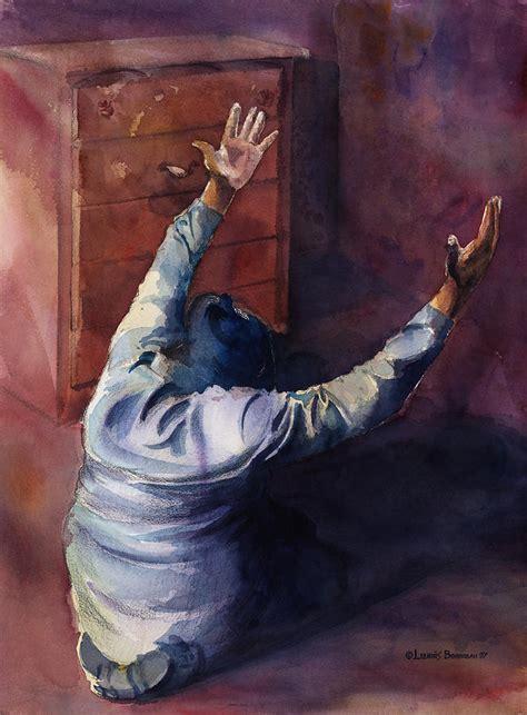 sle of kudos of praise painting