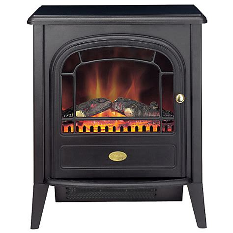 Lewis Fireplace by Buy Dimplex Fuel Effect Stove Club Clb20r Lewis