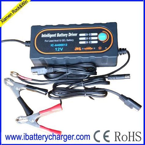 Charger Kodok Made In China battery intelligente charger per car e scooter battery