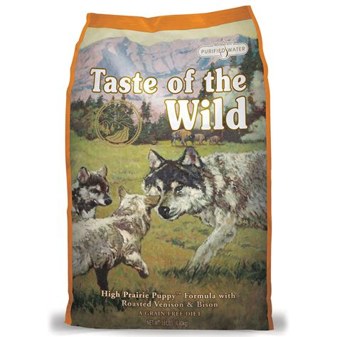 taste wild dog food coupons printable taste of the wild high prairie puppy dry dog food 187 patsy