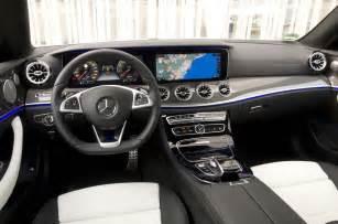 2018 mercedes e400 coupe interior 02 1 motor trend