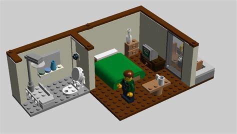 lego hotel tutorial types of hotel rooms wiki file avant garde living room 2
