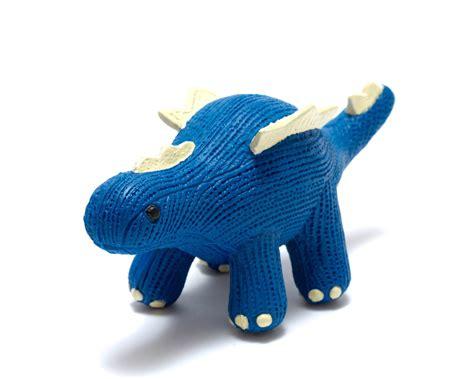dinosaur toys my stegosaurus rubber