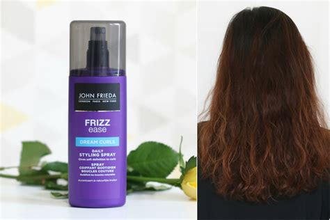 Review Frieda Starlit Waves by Frieda Frizz Ease Curls Range Review Liviatiana
