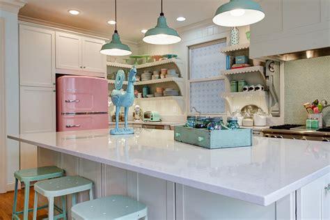 victorian kitchen lighting porcelain enamel pendants win big in victorian kitchen