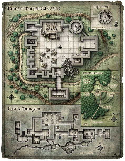 Floor Plan Generator Free by Cartes 187 Dungeons Amp Dragons Donjons Amp Dragons D Amp D 5
