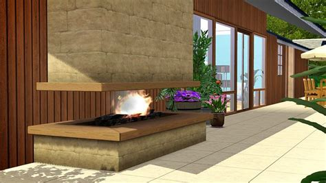 Sims Freeplay Fireplace by 1000 Images About The Sims 3 Cc Fireplaces On