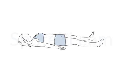 Open Floor Plans Corpse Pose Savasana