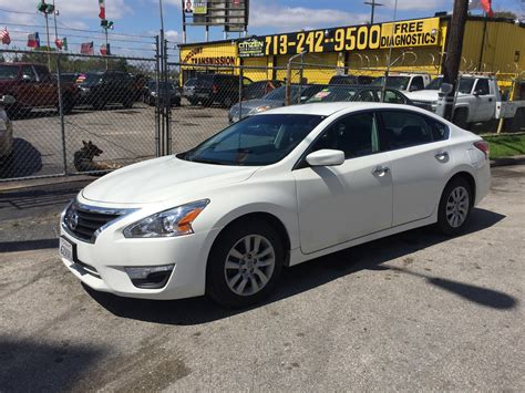 nissan car 2015 rental review 2015 nissan altima 2 5 cvt the truth
