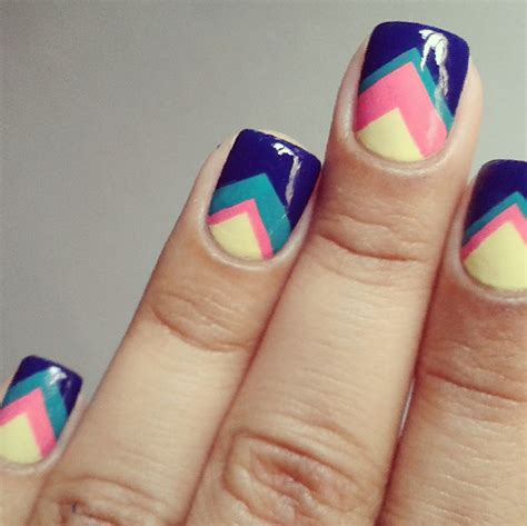 Cool Nail Designs Easy by Cool Easy Nail Designs To Do Yourself Top Cool And Easy