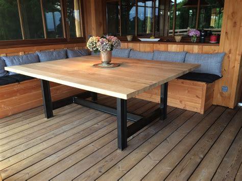 plateau chene massif pour table stunning ipn en bois ideas transformatorio us