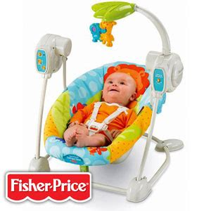 fisher price precious planet space saver swing and seat buy fisher price precious planet spacesaver swing seat