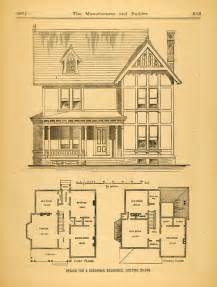 home house design vintage victorian floor plans totchcv vintage victorian house plans classic victorian home