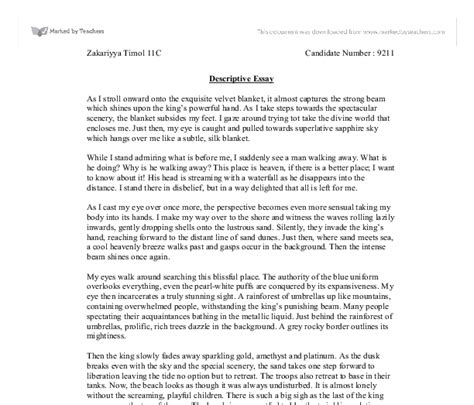 Free Creative Writing Essays by Creative Writing Essays On The Free Creative Writing Essays And Papers 123helpme