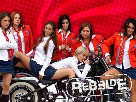 imagenes mujeres rebeldes fotos de rebelde