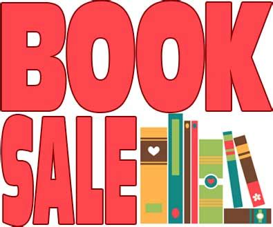 book sale pictures book sale clipart best