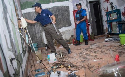 Tutup Pentil Granat antisipasi narkoba granat berharap pemerintah tutup