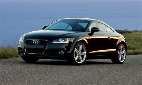 better tt audi tt 2 0 tfsi technical details history photos on