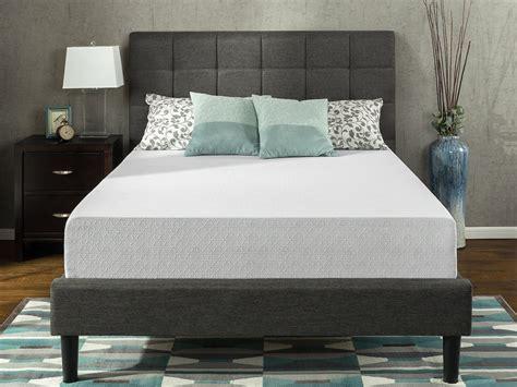 memory foam comforter zinus best memory foam mattress ease bedding with style