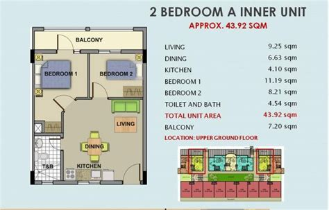 Bedroom Units Ni by Cebu Philippines Countryside Homes And Condominiums